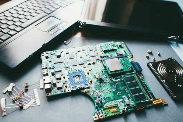 Konsweracja Sprzętu Komputerowego - ITSerwis24