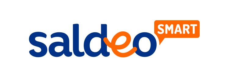 Firma saldeo - logo